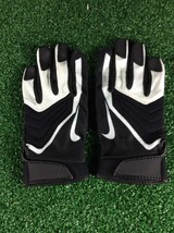 Team Issued Baltimore Ravens Nike PGF217 Large Football Gloves - $29.99