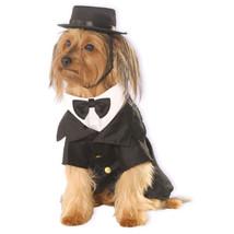 Dapper Dog Pet Costume - $26.95+