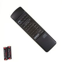 ONKYO RC-264C AUDIO DXC120 DXC22 DXC220 DXC320 Remote Control w/Batteries - $19.17