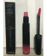 Giorgio Armani Ecstasy Lacquer Excess Lipcolor Shine - #502 Boudoir 6ml ... - $27.00