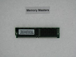 MEM-4000M-32D 32MB  DRAM upgrade for Cisco 4000M Series Routers - $7.43