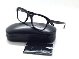 Echt Coach 6094 - 5420 Brille Schwarz Neu 52mm 19mm 135mm - $69.97