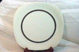 "Block Transition Rings Dinner  Plate 10 1/4"" - $13.16"