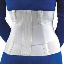 FLA Lumbar Sacral Support with Abdominal Belt-Universal - $37.87