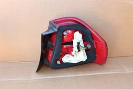 06-08 BMW E90 328 335 Sedan Wagon Outer Tail Light Taillight Driver Left LH image 4
