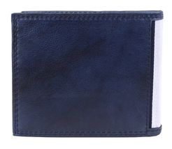 Tommy Hilfiger Men's Leather Credit Card Id Traveler Rfid Wallet 31TL240004 image 5