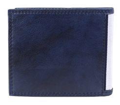 Tommy Hilfiger Men's Leather Credit Card Id Traveler Rfid Wallet 31TL240004 image 5