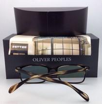 New Oliver Peoples Eyeglasses Coren Ov 5374U 1003 53-17 Cocobolo Tortoise Frame - $419.95