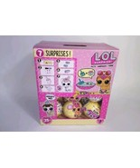 LOL  Surprise Pets Whole Case Of 18 Balls - $339.99