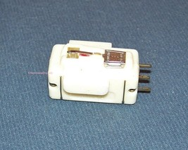 RONETTE BF-40 EV 55 55D Astatic 444 RECORD PLAYER CARTRIDGE NEEDLE 702-D7 S7 image 2