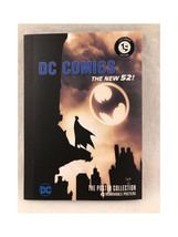 Lootcrate Exclusive DC Comics The New 52 The Poster Collection Insight E... - $12.86