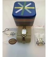 Fossil Womens Goldtone Watch ES1568 - $75.00