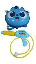 Miniforce Volt Water Gun Backpack Type Toy image 4