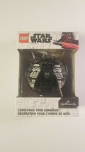 Hallmark ornament lego disney star wars  darth vader new in box  - $21.95