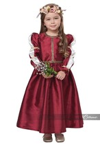 California Costumes Renaissance Princess Toddlers Halloween Costume 2020... - $26.23