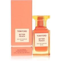 Tom Ford Bitter Peach Cologne 1.7 Oz Eau De Parfum Spray image 2