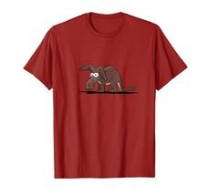 Brother Shirts - Funny Stylish Cartoon Aardvark African Ant Bear T-Shirt... - $19.95+