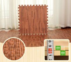 9pcs Waterproof Home Floor Mats Bathroom Carpet Foam Tapete Exercise 30X... - $14.99+