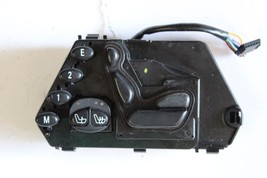 2000-2002 MERCEDES-BENZ S-CLASS Lh Driver Side Seat Control Switch K7016 - $118.80