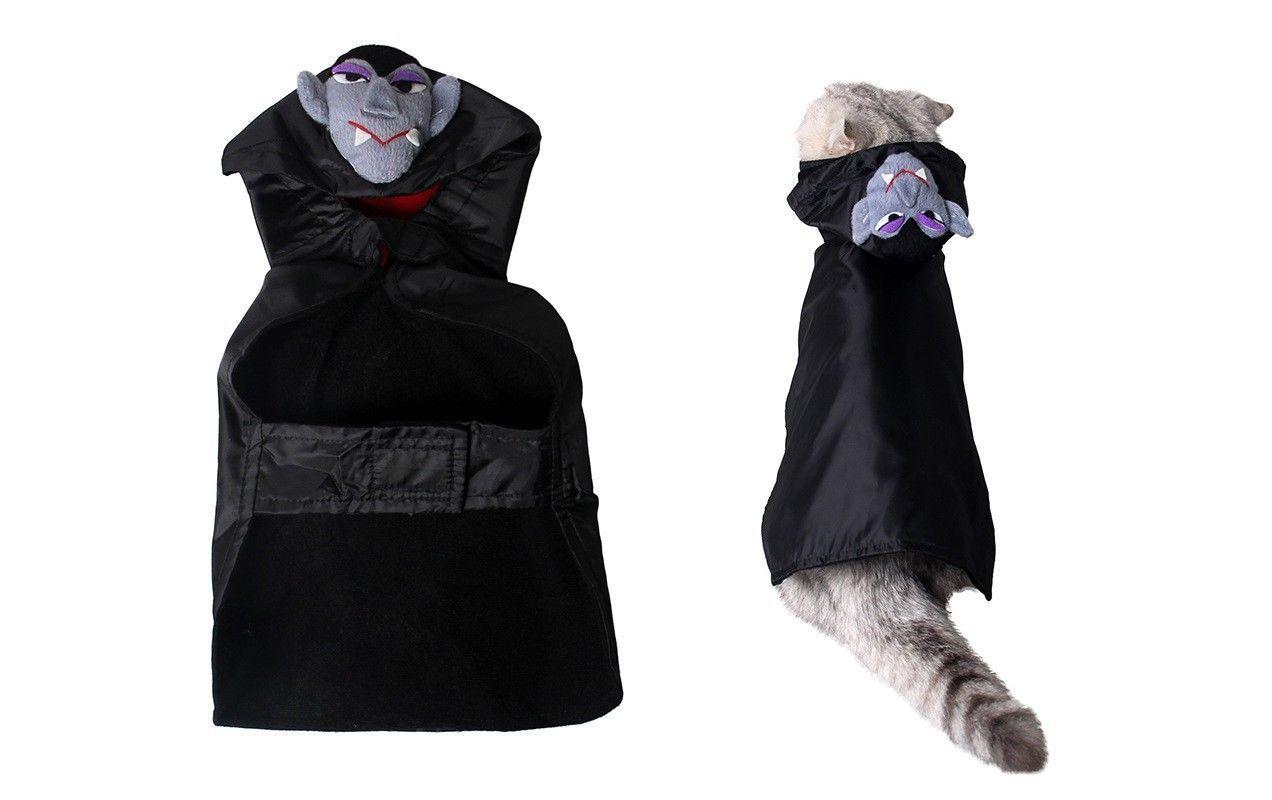 Pet Halloween Costume Cat Cloak Pet Rabbit Small Dog Cape Scottish Fold Cosplay