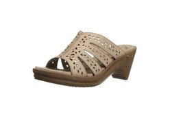 Easy Spirit Women's Mallorie Wedge Sandal,Beige,10 M US - $45.53