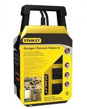 Stanley 32060 Outrigger Grounded 7Outlet Wrap and Go Power Station - $29.90