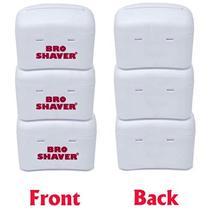 Bro Shaver Dumpster Razor Disposal Case XL Size - 3 Pack image 3