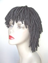 Unisex SHORT DREADLOCK Wig ..   BEST SELLER!  - $42.99