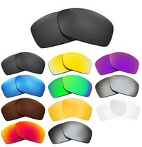 Replacement Lenses for Oakley Hijinx Sunglasses Anti-Scratch Multi-Color - $8.41+