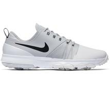 Nike FI Impact 3 (W) Summit White Black AH6960-100 Mens Golf Shoes WIDE - €67,95 EUR