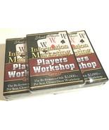 Yanik Silver's Information Marketing Players Workshop 9 DVD New - $395.99