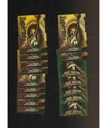 Gary Payton Sonics Basketball Card Lot Skybox Z-Force Fleer - $2.63
