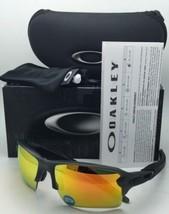 Polarizzati Oakley Occhiali da Sole Flak 2.0 XL OO9188-10 Grigio Fumo Mo... - $209.95