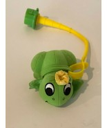 Evenflo Exersaucer Ultra Castle Prince Hanging Frog Replacement Part Toy - $9.99