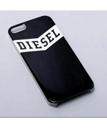 Diesel Pluto Snap X03905 Black Phone Case For Iphone 5 / 5S - $26.35