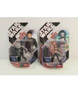 Star Wars 30th Anniversary Action Figure 08-15 Juno Eclipse 08-11 Maris ... - $29.02