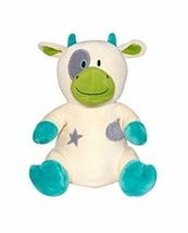GooseWaddle Plush Cow Star - $21.50