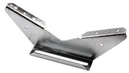 """CE Smith Trailer 26244GA Pontoon Wing Bracket 15 3/4"""" x 2"""" x 6"""", 1/2"""" Wide Slot"""