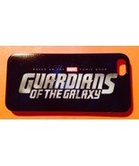 GUARDIANS OF THE GALAXY Cell Phone Case iPhone 5 -MORE GOTG  Styles Avai... - $3.87