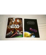 Star Wars Foreign Issue Cosmic Shells Set of 36 Cards plus Binder & Post... - $48.37