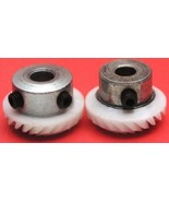 Singer Hook Gear Set #103361AS Fits 534,834,6136 and more - $11.86