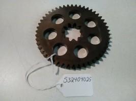 Husqvarna Hydro Gear 532404025 - $29.25