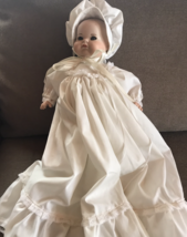 Porcelaine baby doll  - $55.00