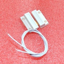 30pcs new MC-38 Wired Door Window Sensor Magnetic Switch Home Alarm Syst... - $16.83