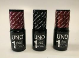 UNO by Gelish Mini ONE-STEP Soak Off Gel Polish 0.17 fl oz / 5mL (Choose... - $8.99+