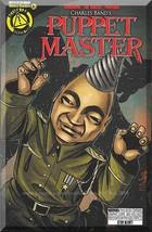 Puppet Master #2 (2015) *Modern Age / Tunneler Variant Cover / Charles B... - $6.00