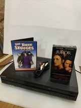 Sony Vcr Dvd Combo Recorder Player Excellent Condition!! + Rca Cable - $120.79