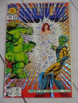 The Incredible Hulk #400 (Dec 1992, Marvel) Bagged and Boarded - C2323 - $1.99