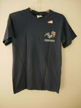 NCAA Texas El Paso Miners Adult Puff Arch Short Sleeve Tee Sz S NWT - $12.87