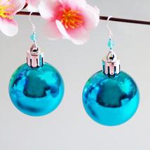 SINoALICE Little Mermaid Earrings Cosplay Buy - $28.00